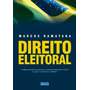 Livro Direito Eleitoral Original