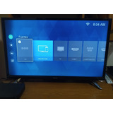 Smart Tv Hisense 24  Excelente Estado