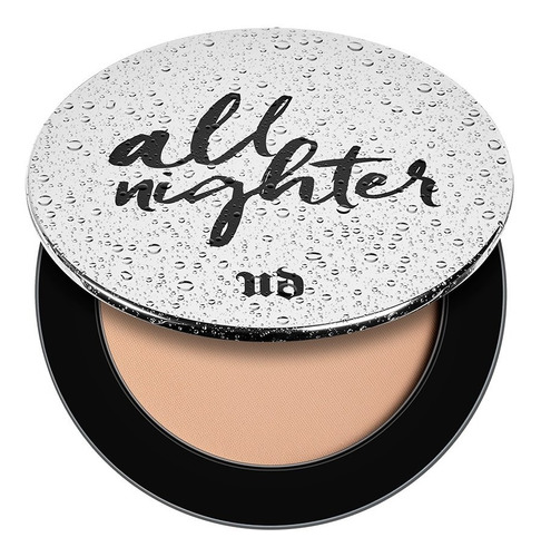 Polvo Compacto Urban Decay All Nighter Waterproof 6 G