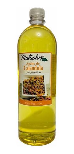Aceite Multiplus De Calendula 1 Litro