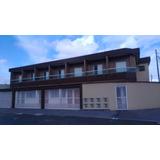 Casa 2 Quartos Praia Grande - Sp - Esmeralda - 13317