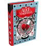 Livro Alice No País Da Maravilhas Classic Edition Lançamento Original