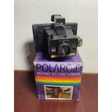 Polaroid Instant 30 Land Vintage
