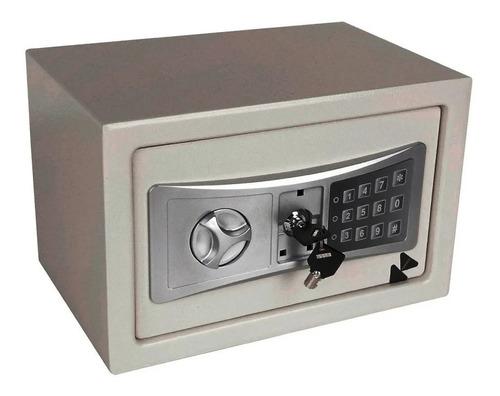 Caja Fuerte Digital Karson Gran Capacidad 16 Lt -35x25x25 Cm