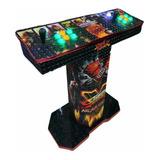 Arcade Multijuegos Pedestal Profecional Hdmi
