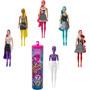 Boneca Barbie Color Reveal Serie 5 Brilho Surpresa - Mattel Original