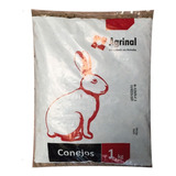 Agrinal Conejos Alimento Conejos 3kilo - kg a $2211