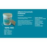Adhesivo Para Empapelar Isepel 4002 X 4kg
