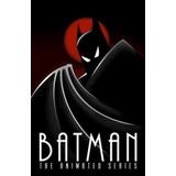 Serie Batman La Serie Animada