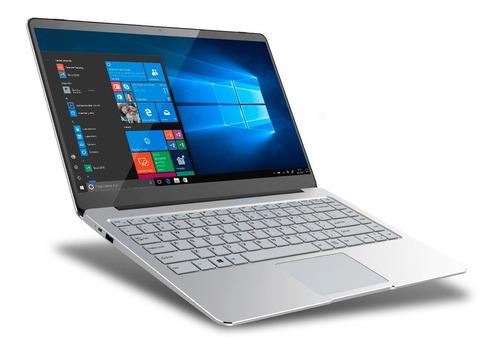 Notebook Kiano Elegance Celeron 4gb Ssd32 + Ssd512 W10 Pro