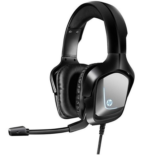 Auricular Gamer Hp H220s Microfono Pc Notebook Ps4