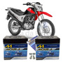 Bateria Moto Nxr160 Bros/esd/esdd 2015 /2018 12v 5ah C/ Nf** Original