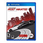 Need For Speed: Most Wanted Físico Ps Vita Electronic Arts Original