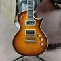 Guitarra Ltd Ec 1000em Deluxe Amber Sunburst Korea Usada Original