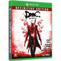 Dmc Devil May Cry Definitive Edition Xbox One Usado Original
