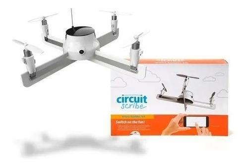 Mini Drone Camara Transmite Vivo Celular Wifi Led Recargable