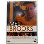 A Arte De Mel Brooks - 4 Filmes Dublad Legendad - Box Lacrad Original