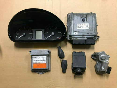 Tablero De Instrumentos Tacometros Lada Seat Toyota Jac Foto 1