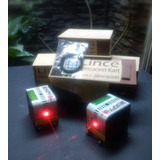 Alineadoras Láser Lince Karting Trasera (x2 Modulos)