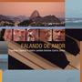 Cd Famílias Caymmi & Jobim - Falando De Amor (2005) Original