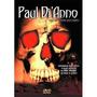 Dvd Paul Di´anno - The First Singer Iron Maden Original