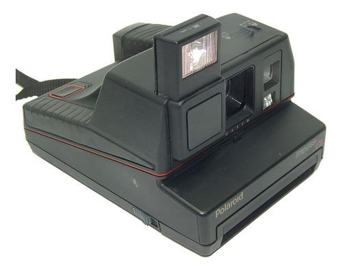 Polaroid Impulse Cl Negra. Funcionando Correctamente