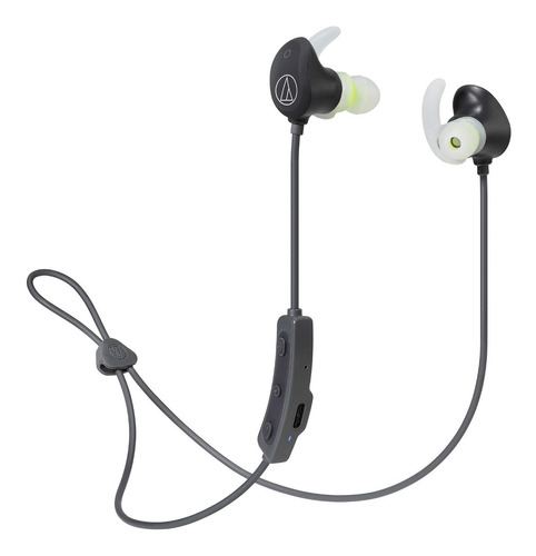 Audio Technica Ath-sport60bt Auriculares In-ear Bluetooth