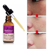 Serum Retinol Anti-idade Vitamina A Skin Health 30ml