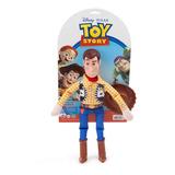 Woody Buzz Jessie New Toys 40cm Alto Con Sombrero