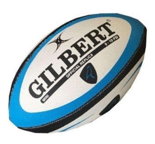 Pelota Rugby Gilbert  N° 5 Uru Los Teros La Casa Del Nadador