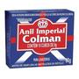 Branqueador Pós Lavagem Anil Colman 90g Cubo Original