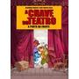 A Chave Do Teatro - A Porta Da Frente Blandina Franco; J Original