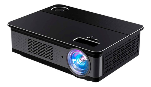 Proyector Led Potente Full Hd Con Hdmi Vga Wifi Android Modelo Nuevo