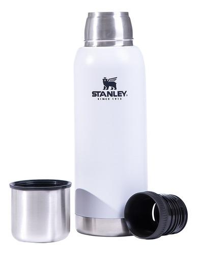 Termos Stanley Adventure 1 Litro Con Tapón Cebador