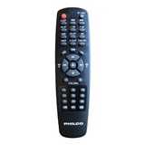 Control Remoto Equipo De Audio Philco Sap900 Noblex Mnx120