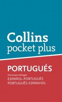 Collins Diccionario Pocket Plus Portugues-español