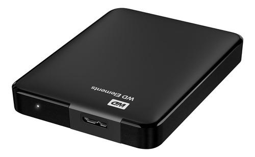 Disco Externo Wd 2tb Elements Usb 3.0 Portable