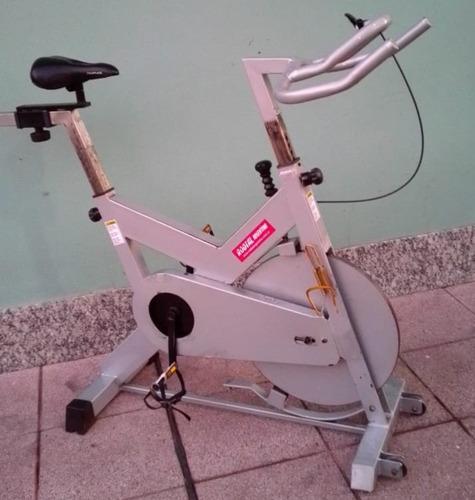 Bicicleta Fija De Spinning - Excelente Estado