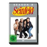 Seinfeld - Serie Completa - Dvd