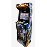 Maquina Arcade  Multijuegos 13 Mil Jugos Pantalla 22 Pulgad