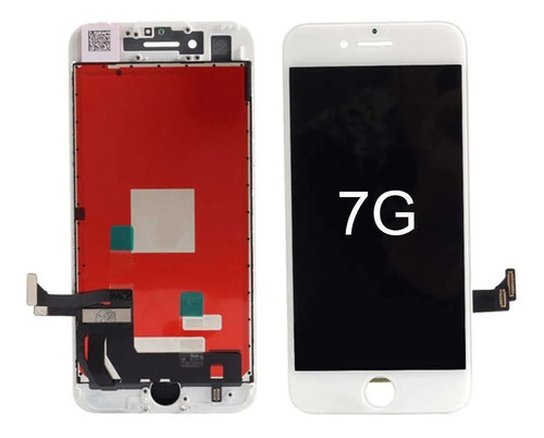 Pantalla iPhone 7 Calidad Original/ Ufix