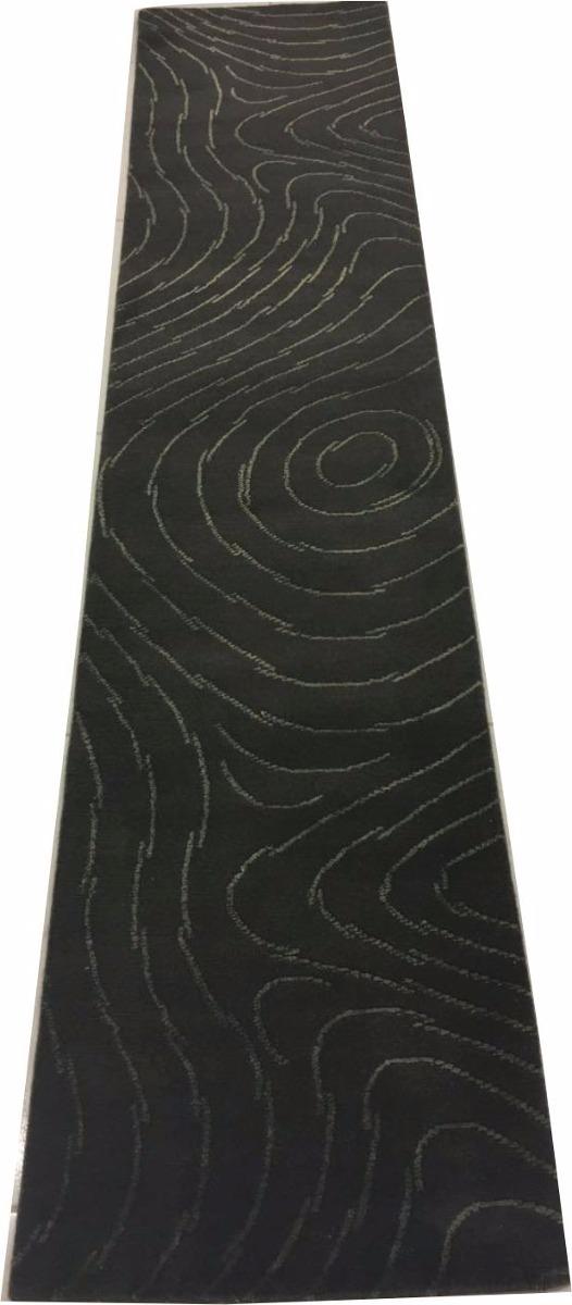 Passadeira 3m Trilho Tibetano Silk 278x59cm Handmade Indian