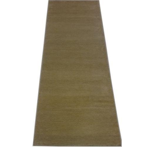 Passadeira 2,5m Trilho Tibetano Silk 254x80cm Artesanal