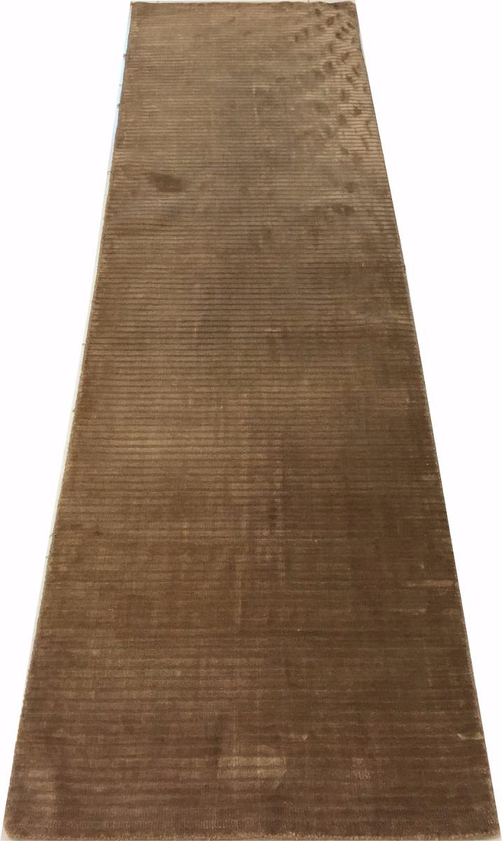 Passadeira 3m Trilho Tibetano Silk 298x90cm Artesanal