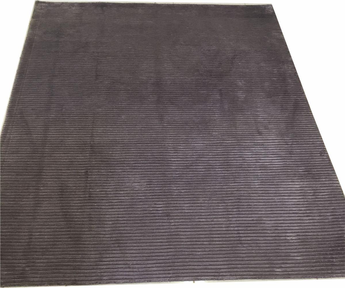 Tapete Tibetano Silk 250x198cm Handmade Legitimo 2,5x2m