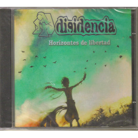 Descargar Discografia Completa De Disidencia Download