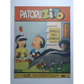 Descargar Historieta De Patoruzito Download