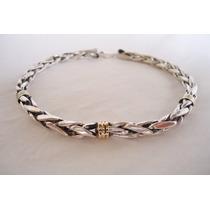 brazaletes de oro para mujer