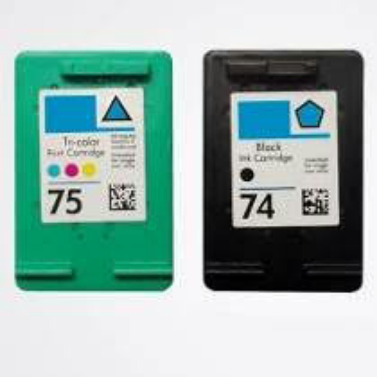 Hp photosmart d110 ink cartridge problem