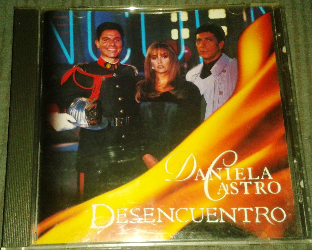 Descargar El Desencuentro De Daniela Castro Download